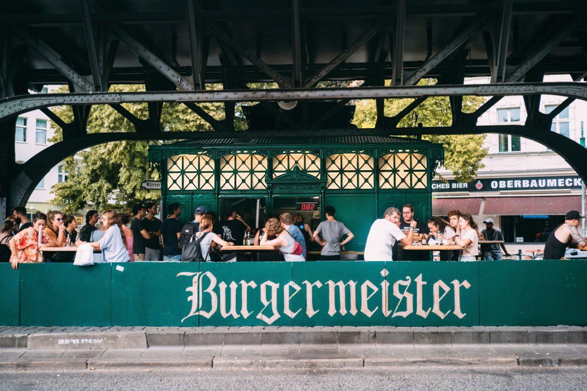 Burgermeister Schlesisches Tor