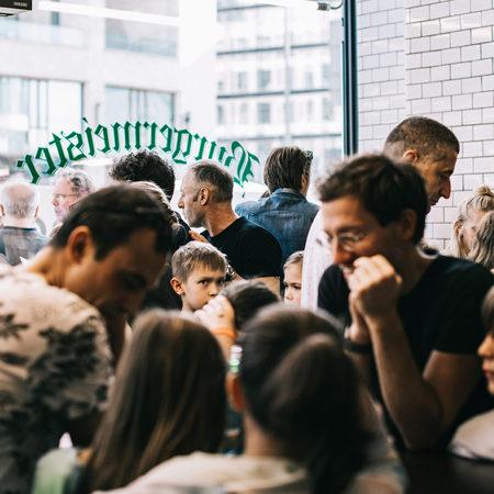 Burgermeister-Investors